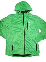 Куртка мужская на флисе, CRIVIT, размер L, арт. М-165
