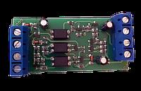 Slinex VZ-10 v2.Модуль подключения 4х проводных видеодомофонов к координатным многоквартирным домофонам