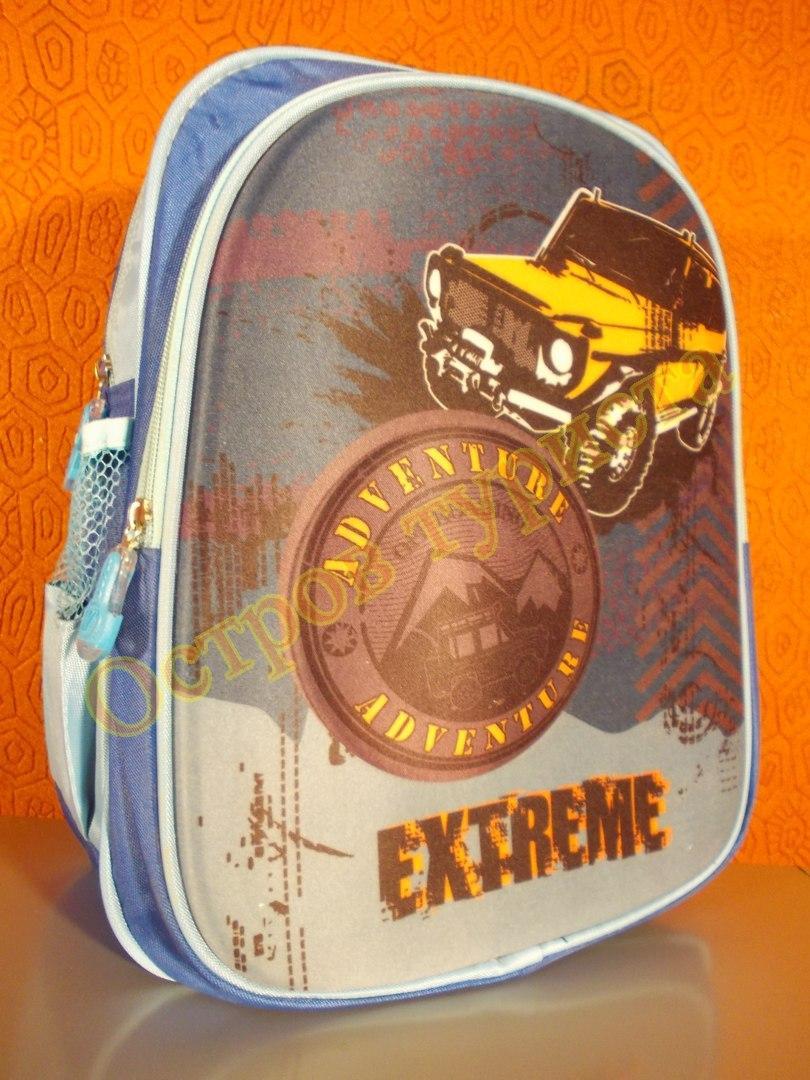 Рюкзак портфель ранец школьный детский