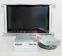 Штатная магнитола Lexus LX 470 1998-2007 - RedPower 18383B Android (1024x600
