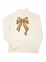 Гольф нарядный для девочки ТМ Смил арт. 114370