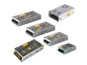 Блоки питания и комплектующие к led-лентам