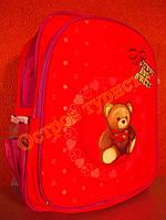 Рюкзак портфель ранец школьный детский Уценка брак, фото 1