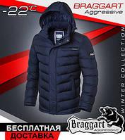 Куртка Braggart для мужчины универсальная зимняя