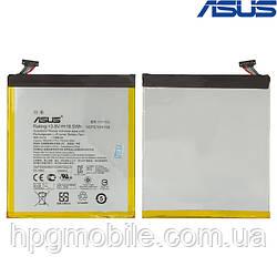 Батарея (АКБ, аккумулятор) C11P1502 для Asus ZenPad 10 Z300CL, Z300CG, Z300CL, 4750 mAh, оригинал