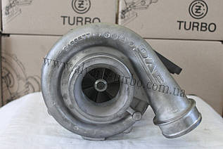 Відновлена турбіна DAF 95XF