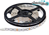 Светодиодная RGB LED лента Econom SMD 5050 IP20 led/m 60pcs