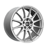 19 диски Ronal R54 на Porsche Macan, фото 2