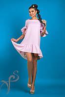 Стильное женское платье Надин