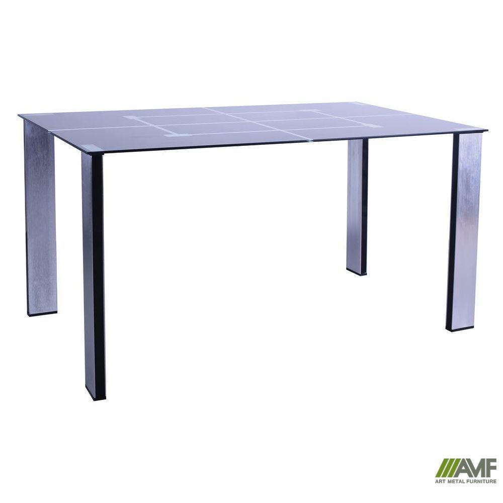 Стеклянный стол Прима DT065