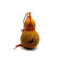 Тыква-горлянка 13,5х9х9 см