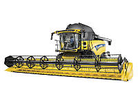 Зерноуборочный комбайн NEW HOLLAND СХ8.80