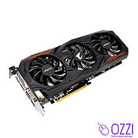 Відеокарта  GIGABYTE GeForce GTX 1060 6G AORUS (GV-N1060AORUS-6GD) , фото 1