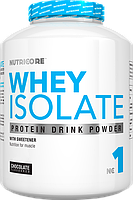 Nutricore Whey Isolate (2000 гр.)