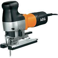 Электролобзик AEG STEP1200XЕ (4935412878)