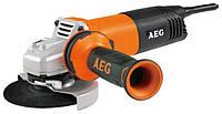 Угловая шлифмашина AEG WS12-125XE (4935419430)