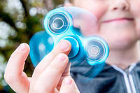 Навіщо потрібен спиннер (spinner) і які трюки з ним можна робити