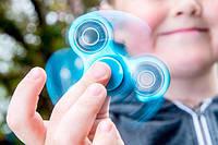 Зачем нужен спиннер (spinner) и какие трюки с ним можно делать