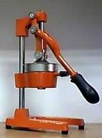 Ручная соковыжималка FROSTY HJ-A Orange для цитрусовых и граната