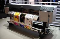 Широкоформатная печать плакатов