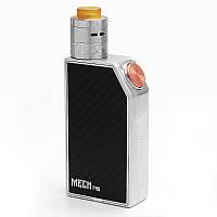 Мехмод GeekVape Mech Pro Kit & клиромайзер Medusa RDTA