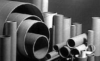 Картонні гільзи, шпулі, тубуси діаметром 500мм для упаковки продукції