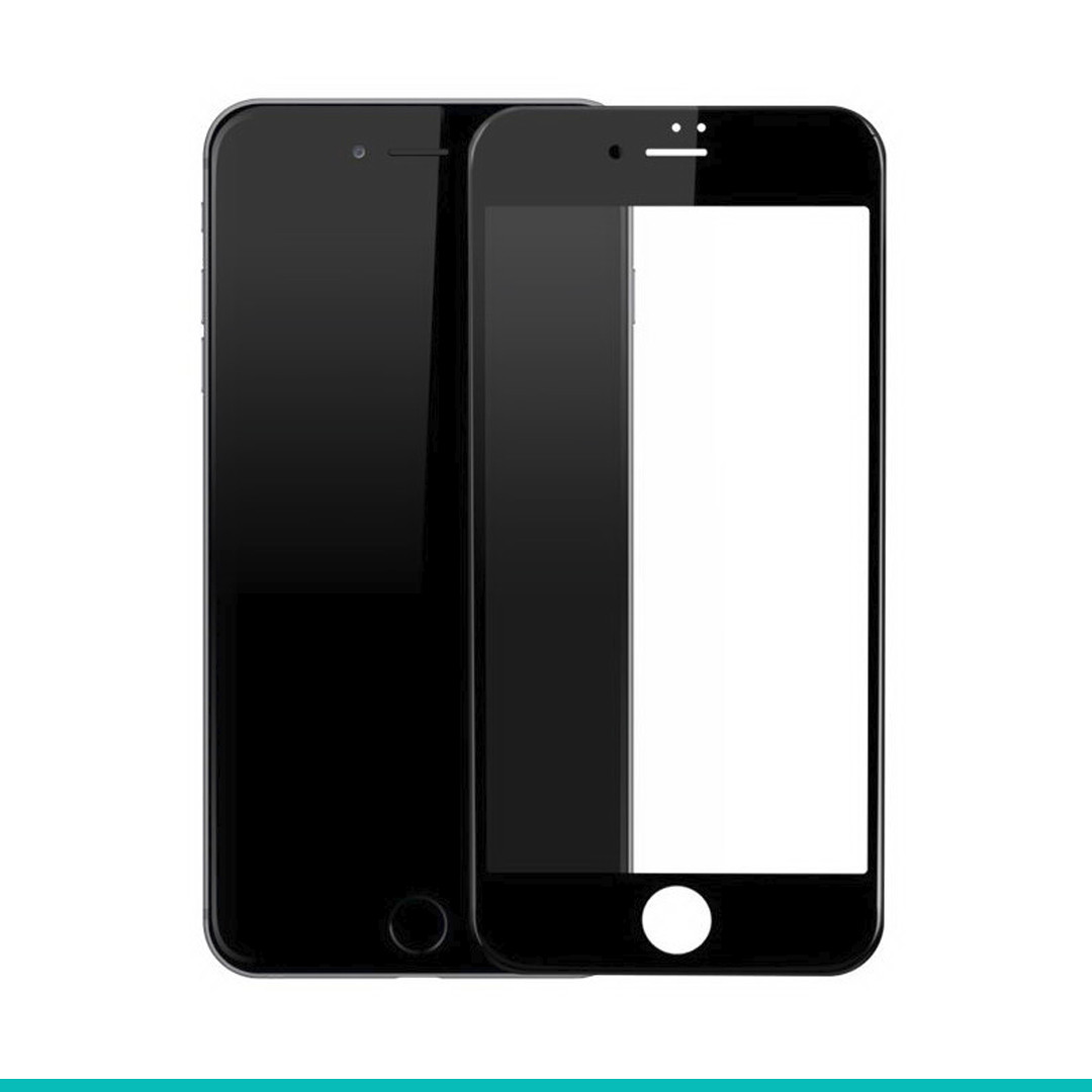 Стекло Cooyee 3D Full Cover Tempered Glass Screen Protector iPhone 7 Plus