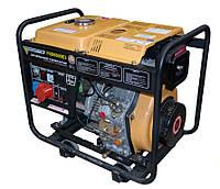 Forte FGD6500E3 Электрогенератор Код товара: 30750