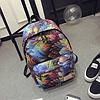 Яркий модный рюкзак, фото 6
