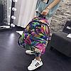 Яркий модный рюкзак, фото 2