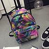 Яркий модный рюкзак, фото 5