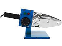 Сварочный аппарат для ПВХ труб 2000 Вт Союз СТС-7220, фото 1