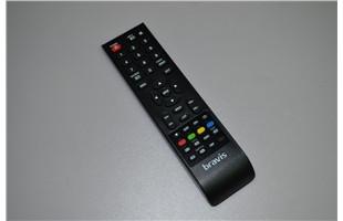 BRAVIS LED-28D1070+T2  пульт для телевизора