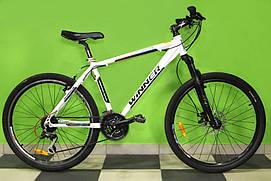 """Прокат велосипед Winner 26"""" AVALANCHE-10 рама18"""