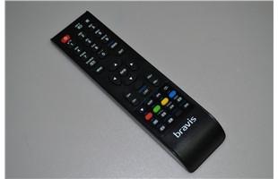 BRAVIS LED-49E3000  пульт для телевизора