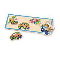 """Пазл Viga Toys """"Транспорт"""" (50112)"""