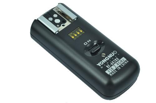 Дополнительный ресивер к синхронизатору Yongnuo RF-602 для Canon, Nikon