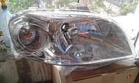 Фара Chevrolet Aveo T250 правая, левая