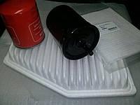 Комплект фильтров ЗАЗ Форза ZAZ Forza Chery A13