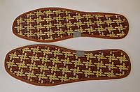 Стельки  для обуви из бамбука все размеры 36,37,38,39,40,41,42.43,44 р.