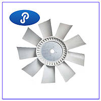 Крыльчатка вентилятора  системы охлаждения ЯМЗ-238 (660 мм )
