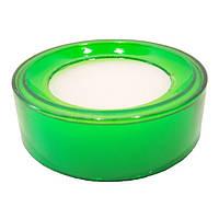 Увлажнитель для пальцев зеленый