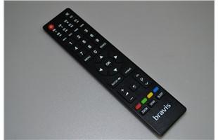 BRAVIS LED-42D2050  пульт для телевизора