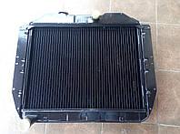 Радиатора водного охлаждения Зх рядный ЗиЛ-130 (ШААЗ) 130-1301010
