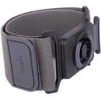 Крепление на руку для iPhone 7 Armband Black for Endura Moshi Черный (99MO086003)