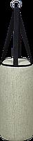Мешок боксерский 50х22, брезент, 4 подвеса