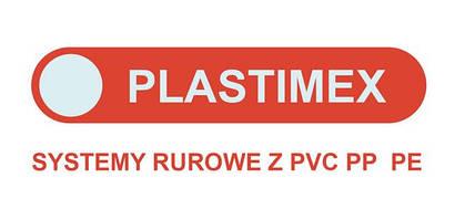 Наружная канализация ПВХ Plastimex