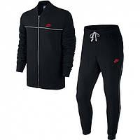 Мужской костюм NIKE nsw trk suit jsy club (Артикул: 804308-010)