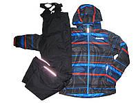 Комбинезон с курткой для мальчика, CRIVIT, размер 146/152, арт. Л-032