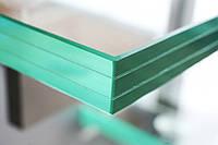 Триплекс (многослойное, ламинированное стекло)